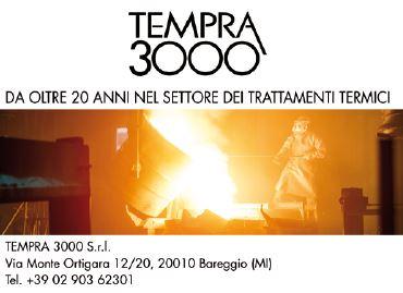 TEMRA 3000