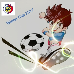 Winter Cup 2017