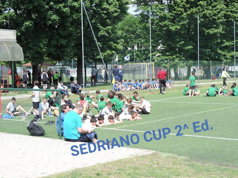 Sedriano Cup   30 aprile 2017