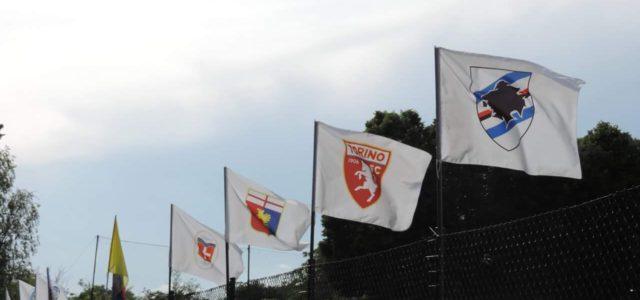 In una bella cornice di pubblico, domenica 14 maggio si è svolta la 2^ fase della Sedriano Cup che ha visto la partecipazione di squadre professionistiche. La società Acd Sedriano […]