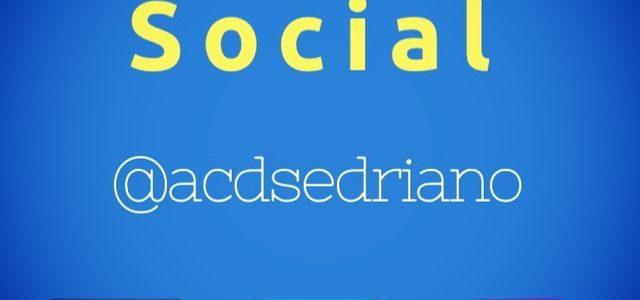 Condividi, Commenta e posta le tue foto sulle pagine Social Ufficiali. Insieme possiamo far crescere la nostra community.Più siamo più ci divertiamo!